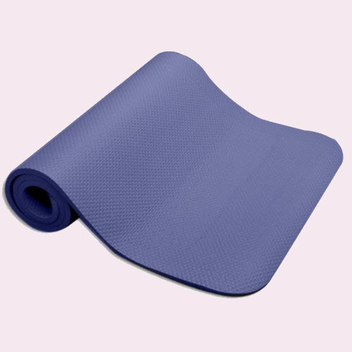 Empower All-Purpose Exercise Mat With Strap